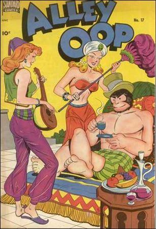 Alley Oop (1947) 17-A