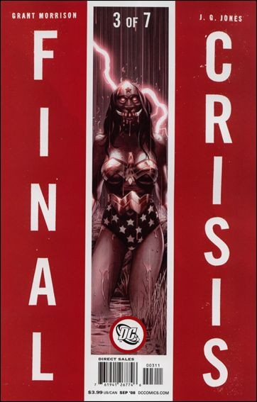 Final Crisis 3-A by DC