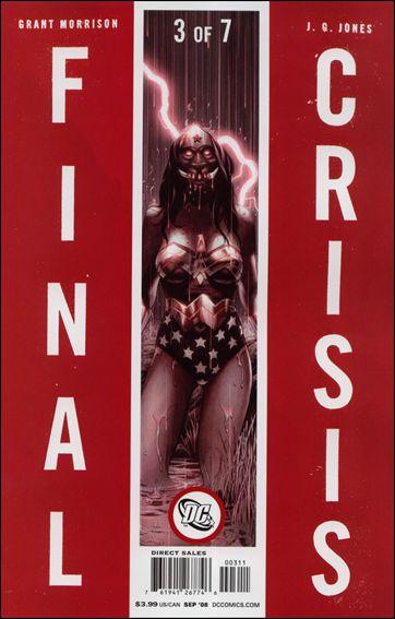 Final Crisis 3-A by DC