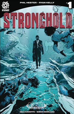 Stronghold (2019) 1-A