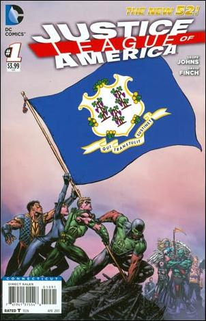 Justice League of America (2013)  1-MG by DC