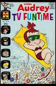 Little Audrey TV Funtime 20-A