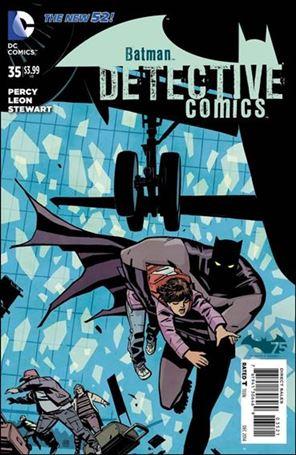 Detective Comics (2011) 35-D