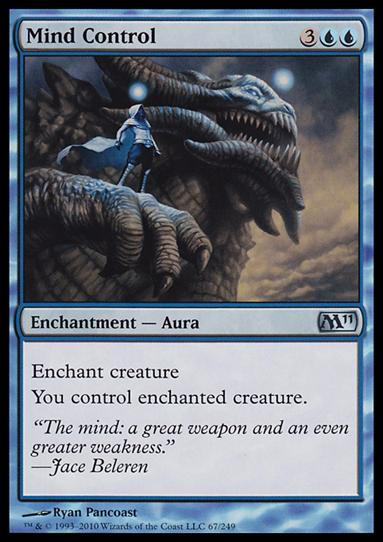 Magic the Gathering: 2011 Core Set (Base Set)67-A by Wizards of the Coast