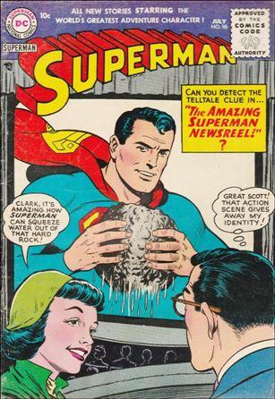 Superman (1939) 98-A