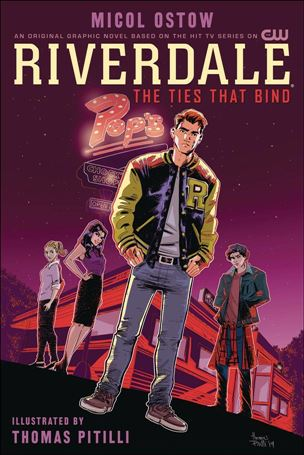 Riverdale: The Ties That Bind nn-A
