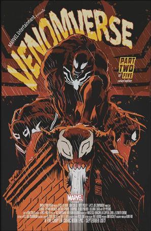Venomverse 2-D