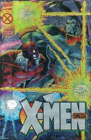 X-Men Omega 1-A
