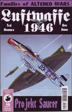 Luftwaffe: 1946 (1997) 10-A
