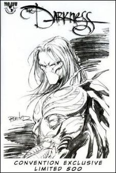 Darkness (1996) 25-D by Top Cow