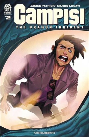 Campisi: The Dragon Incident 2-A