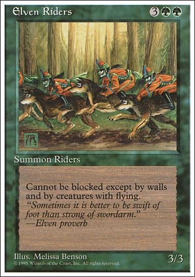 Magic the Gathering: 4th Edition (Base Set)242-A by Wizards of the Coast