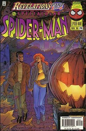 Spectacular Spider-Man (1976) 240-B