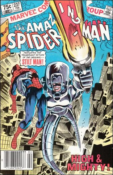 Amazing Spider-Man (1963) 237-B by Marvel