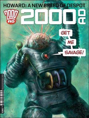 2000 A.D. (UK) 1923-A