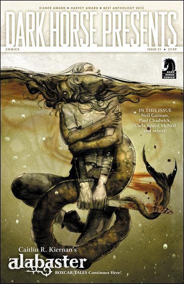 Dark Horse Presents (2011) 21-A by Dark Horse