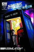 Star Trek: The Next Generation / Doctor Who: Assimilation2 5-A