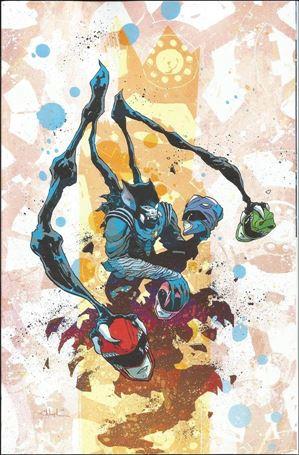 Mighty Morphin Power Rangers 6-E