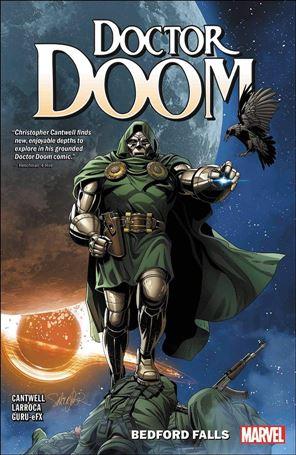 Doctor Doom 2-A