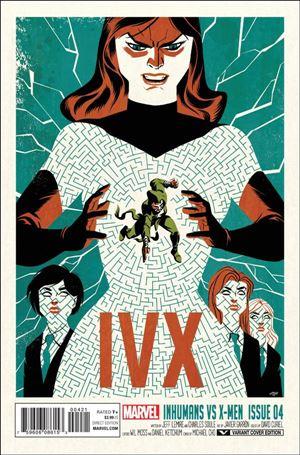 IVX 4-B