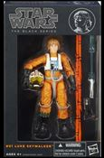 "Star Wars: The Black Series (6"" Figures) Luke Skywalker (Rebel Pilot)"
