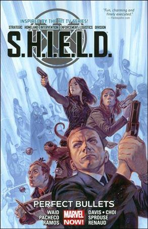 S.H.I.E.L.D. 1-A