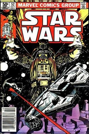 Star Wars (1977) 52-A