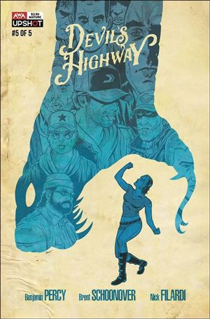 Devil's Highway 5-A