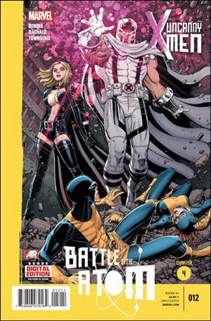 Uncanny X-Men (2013) 12-A