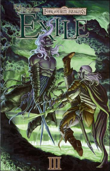 Forgotten Realms: Exile 3-B by Devil's Due