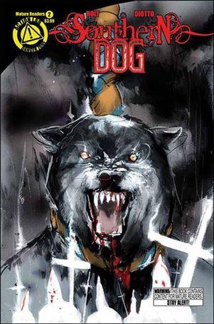 Southern Dog 2-A