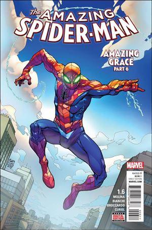 Amazing Spider-Man (2015) 1.6-A