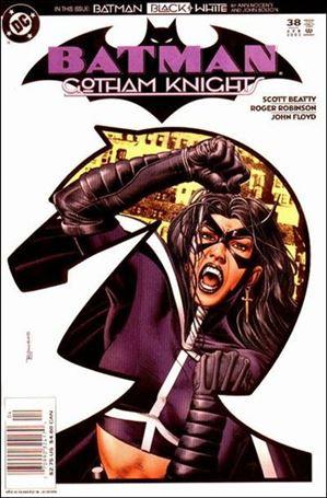 Batman: Gotham Knights 38-A