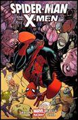 Spider-Man & the X-Men 1-A
