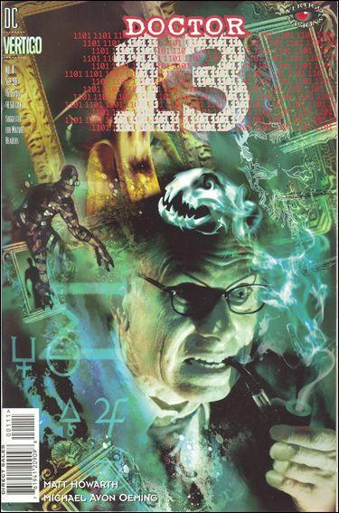 Vertigo Visions: Dr. Thirteen 1-A by Vertigo