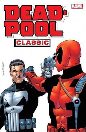 Deadpool Classic 7-A