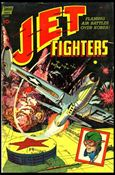 Jet Fighters 5-A