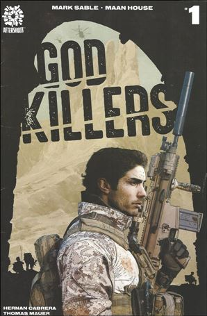 Godkillers 1-B