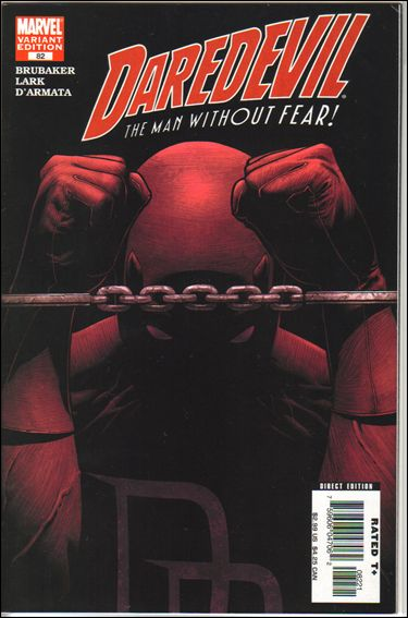 Daredevil (1998) 82-B by Marvel