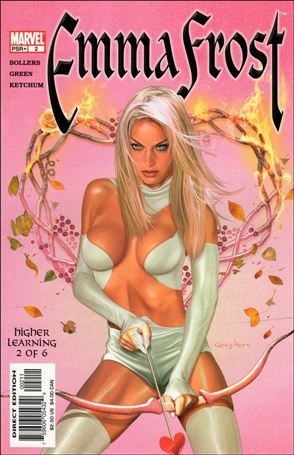 Emma Frost 2-A