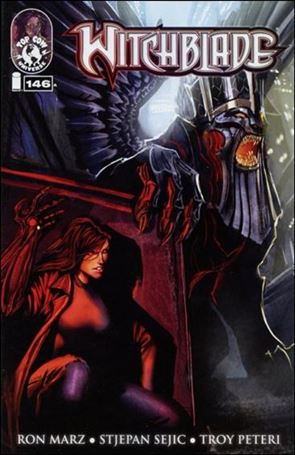 Witchblade 146-A