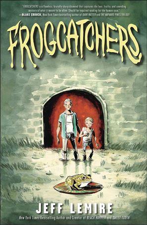 Frogcatchers nn-A