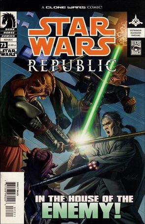 Star Wars/Star Wars Republic 73-A