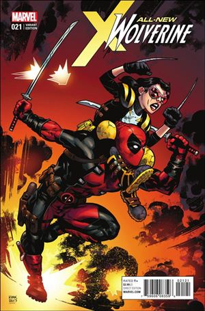 All-New Wolverine  21-C