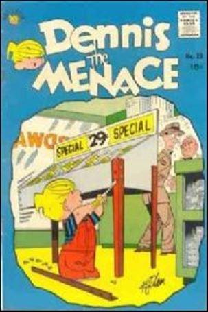 Dennis the Menace (1953) 33-A