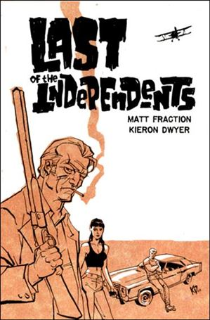 Last of the Independents 1-A