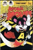 Atomic Mouse (1990) 1-A