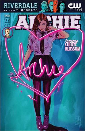 Archie (2015) 17-C