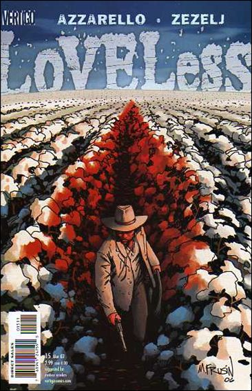 Loveless (2005) 15-A by Vertigo