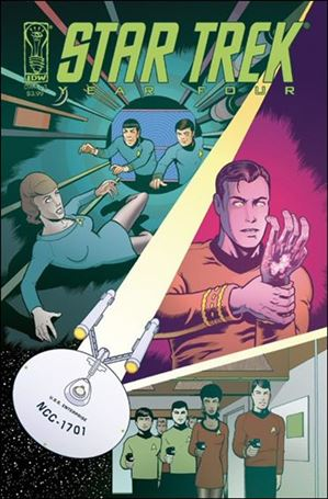Star Trek: Year Four 3-A